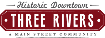 Three Rivers DDA Logo